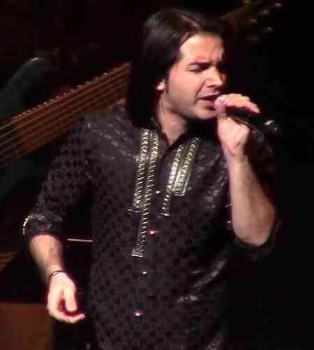 دانلود کنسرت محسن یگانه آهنگ گناهی ندارم
