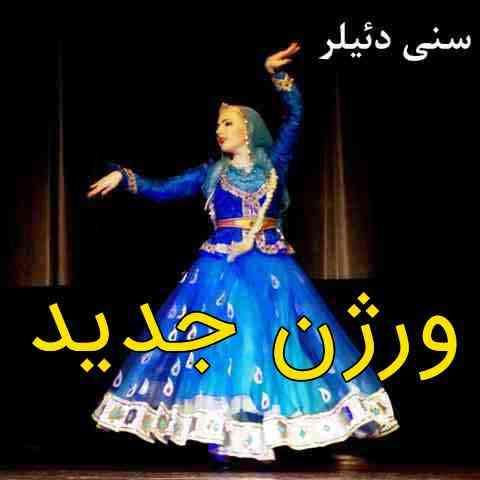 دانلود آهنگ سنی دیلر ابراهیم علیزاده (آهنگ چالش رقص ترکی)