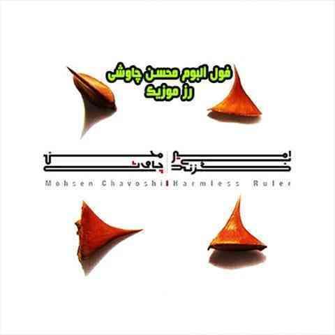 آلبوم امیر بی گزند محسن چاوشی