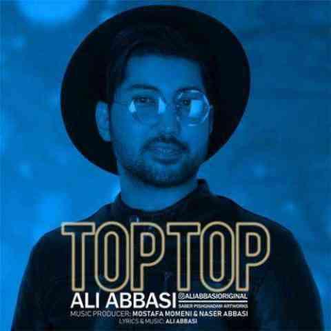 آهنگ تاپ تاپ از علی عباسی