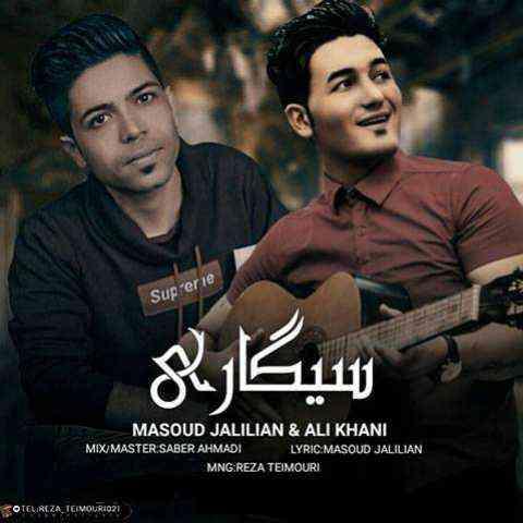 آهنگ دلم تنگ شده از عماد طالب زاده