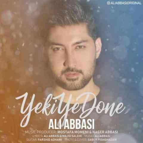 ریمیکس آهنگ یکی یه دونه از علی عباسی