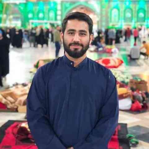 دانلود مداحی آرزوی زائرای اربعینه حسین طاهری