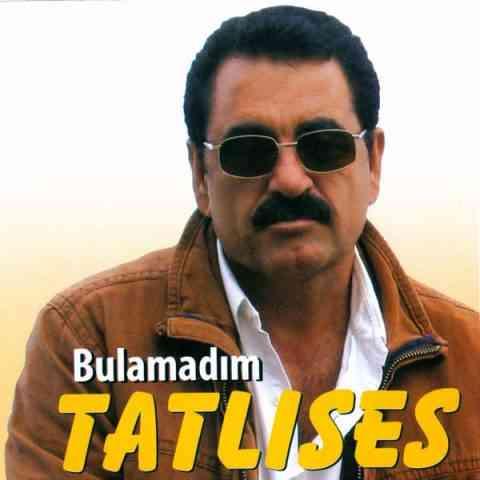 دانلود آلبوم Bulamadim از ابراهیم تاتلیس