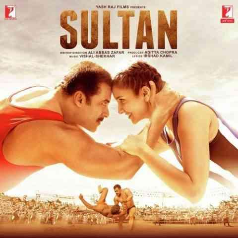 دانلود آهنگ فیلم سلطان (Sultan) سلمان خان