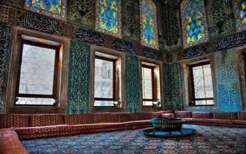 دیدنی ترین اماکن استانبول با تورهای سفر باتو