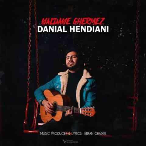 دانلود آهنگ یلدای قرمز از دانیال هندیانی
