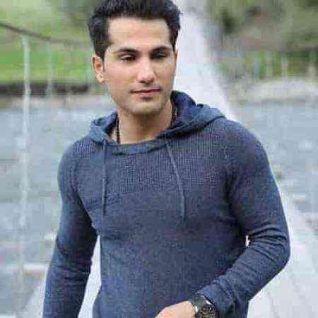 دانلود آهنگ  احمد سعیدی به نام شاه کلید