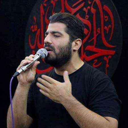 دانلود آهنگ روح الله بهمنی به نام غرق عشق تو شدم موج دریای توام
