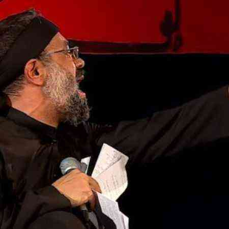 محمود کریمی الا مکه امشب چه زیبا شدی